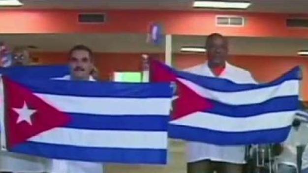 "Cuba se retira de programa ""Más médicos"" en Brasil"