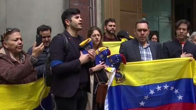 Debaten para otorgar el TPS a venezolanos