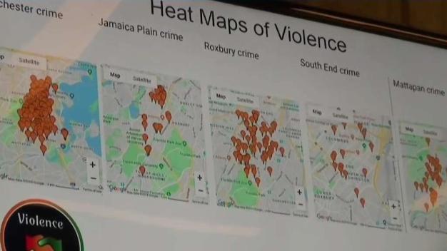 Discuten incremento de violencia en Boston