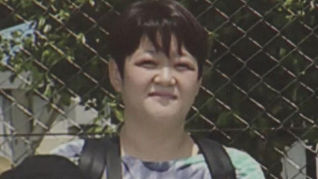 Cadáver de hombre aparece encerrado en cemento y sospechan de la esposa