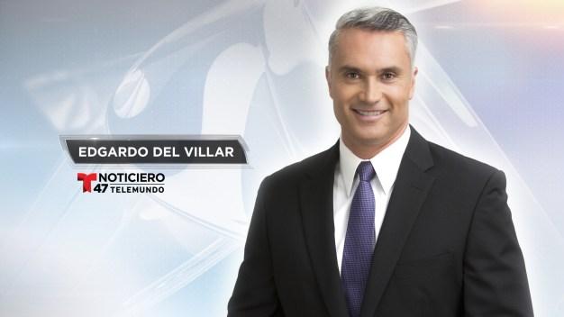 Un mensaje de nuestro Edgardo del Villar