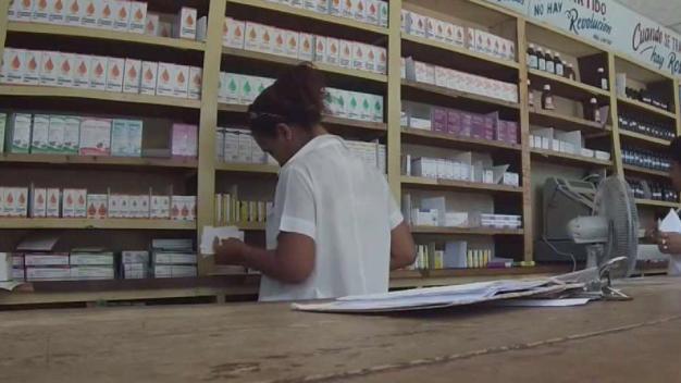 Aumenta escasez de medicamentos en Cuba