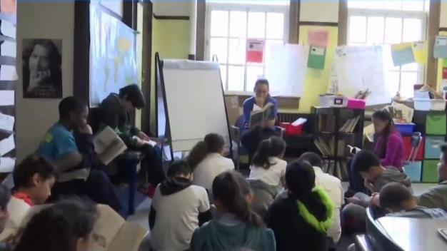 Exigen mejorar educación de jóvenes en Massachusetts