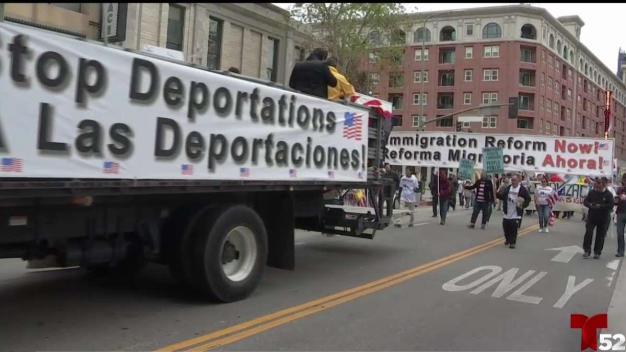 California defiende sus leyes de inmigración frente a Trump