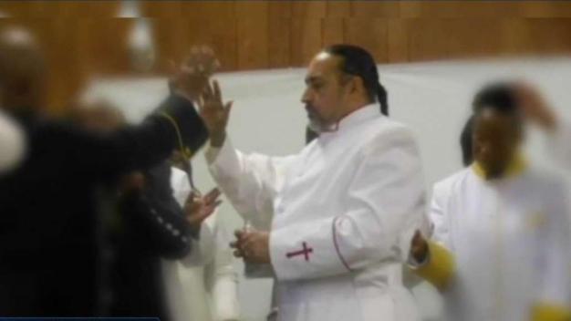 Hombre interrumpió boda a balazos por posible venganza