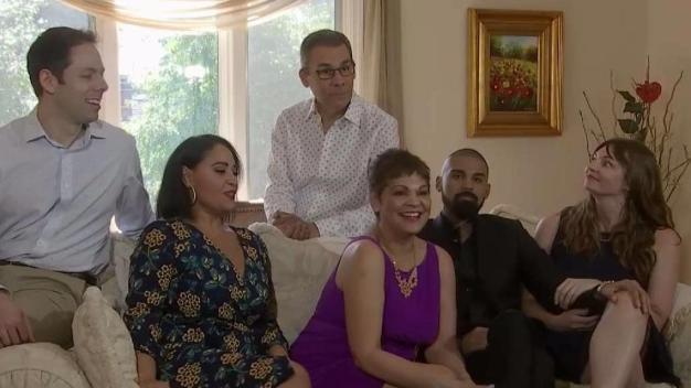 Jorge Ramos te presenta a su familia en Puerto Rico