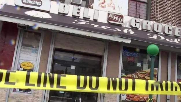 Joven hispano emboscado a tiros en El Bronx