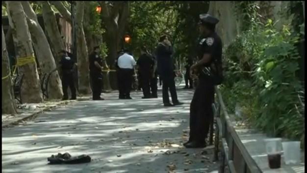 Arrestan a desamparado sospechoso en asesinato de hispano