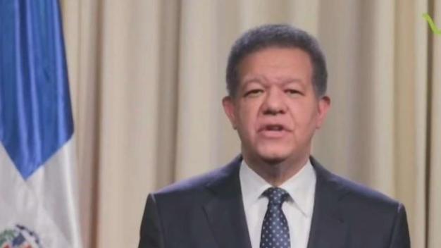 Leonel Fernández pone fin a su etapa política en el PLD