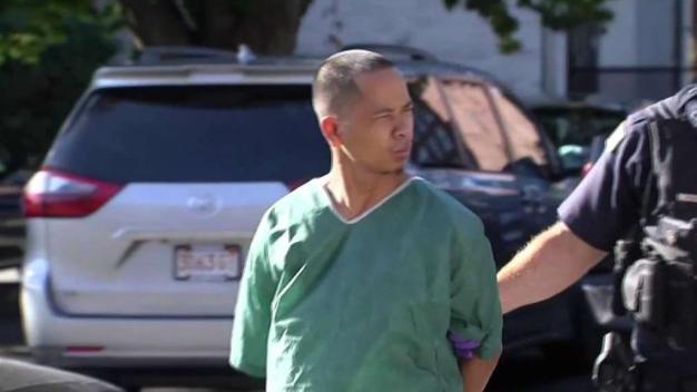 Acusan hombre de homicidio, secuestro y violación en Lowell