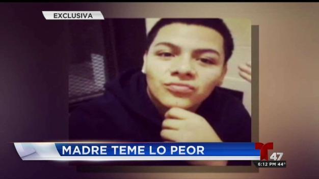 Misteriosa desaparición de un jóven hispano en LI
