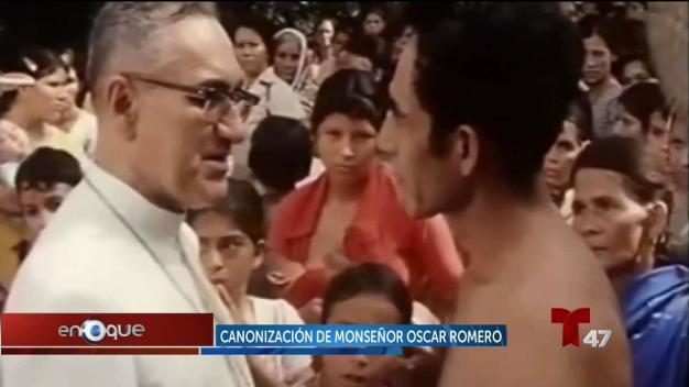 Monseñor Óscar Romero: Su vida y cómo fue canonizado