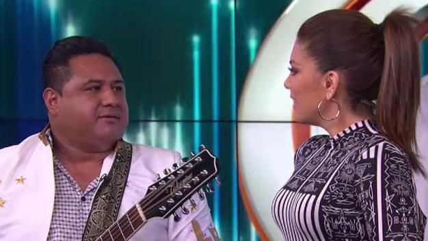 Música de Los de la Barranca