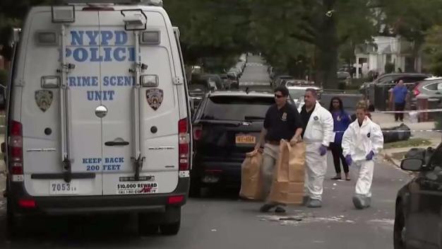 NYPD identifica a mujer que habría apuñalado a bebés