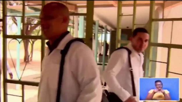 Nuevos detalles del secuestro de médicos cubanos