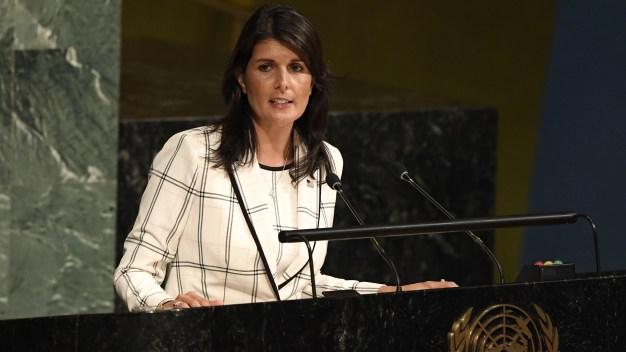 EEUU saldría del Consejo de Derechos Humanos de la ONU