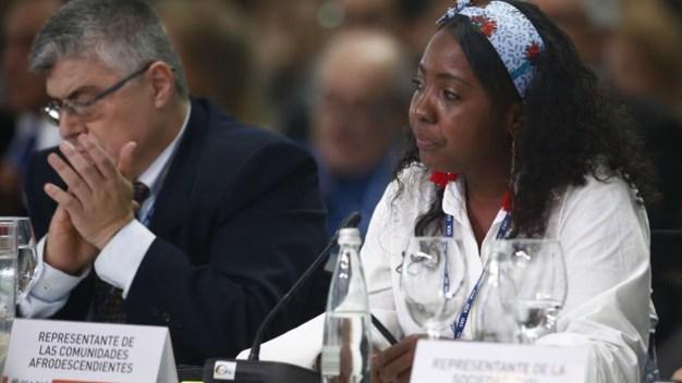 América Latina región más peligrosa para defensa de derechos humanos