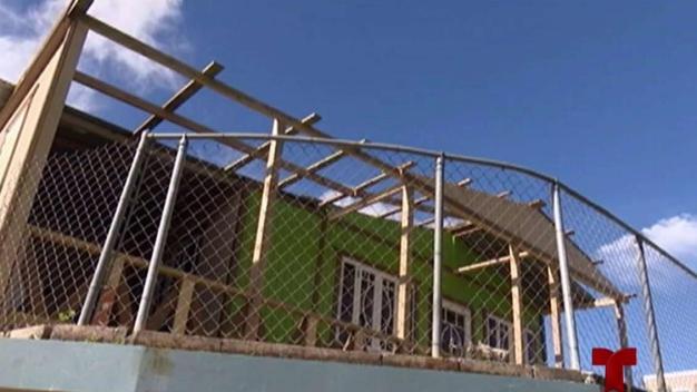 Organizaciones continúan brindando ayuda a damnificados