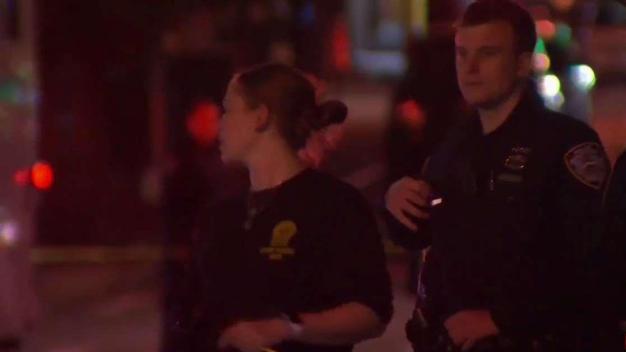 Clamor de paz tras matanza en las calles de Brooklyn