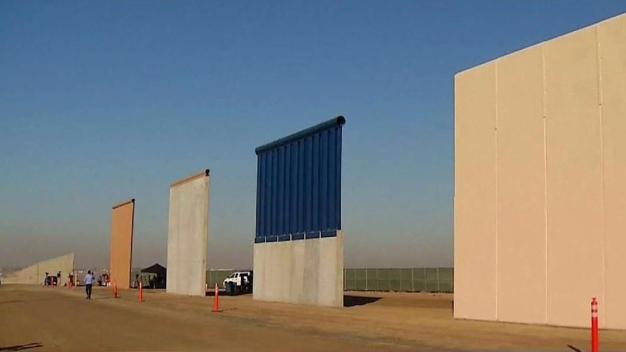 CBP: Prototipos del muro no son infalibles