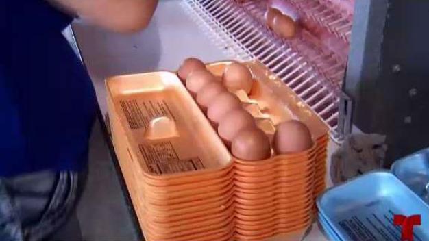 Defienden frescura y calidad de huevos del País