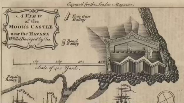 Presentan en Miami tesoros de La Habana