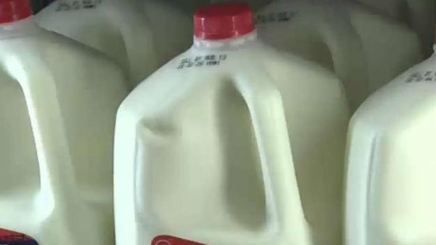 Productos lácteos podrían causar cáncer de próstata