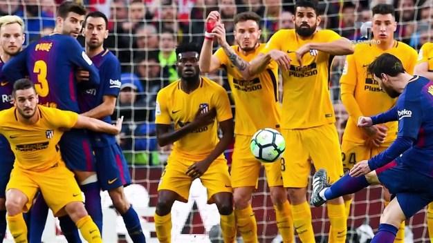Lo que tiene que hacer Messi para hacer campeón Argentina