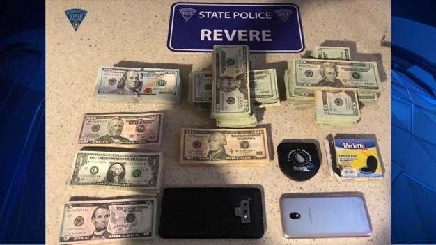 Arrestan a hombre en Revere buscado por múltiples cargos