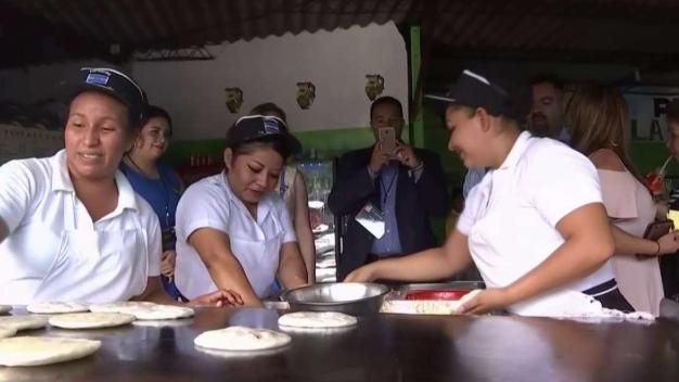 Recordando nuestra visita a El Salvador