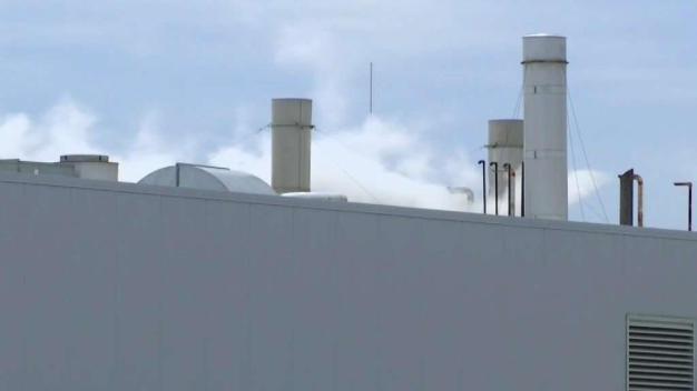 Residentes de Lynn cansados de malos olores en la ciudad