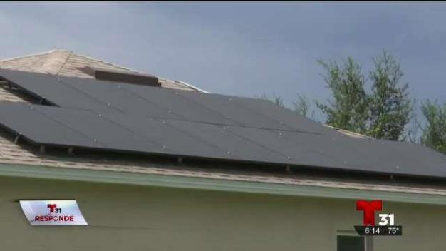 Busca respuestas para paneles solares que no funcionan