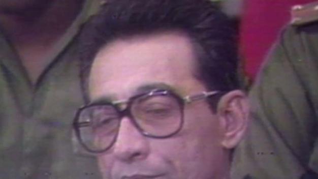 Se cumplen 30 años del fusilamiento de Arnaldo Ochoa