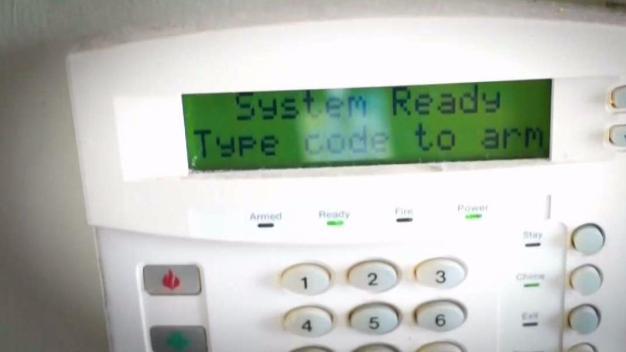 Sistema de alarma de incendios sin funcionar