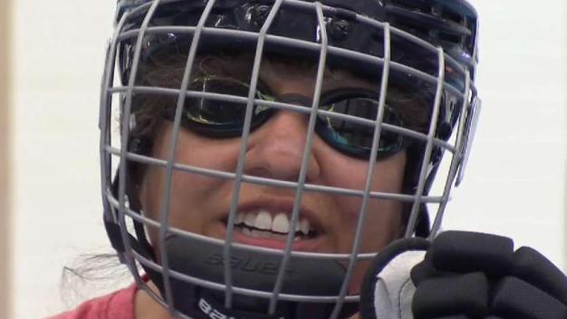 Sin miedo a la oscuridad: viendo más allá del hockey