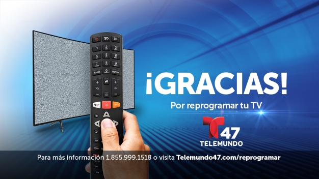 Guía para preprogramar tu TV | Rescan your TV