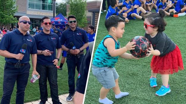 Tiempo de Gol 2019: compartiendo con la comunidad