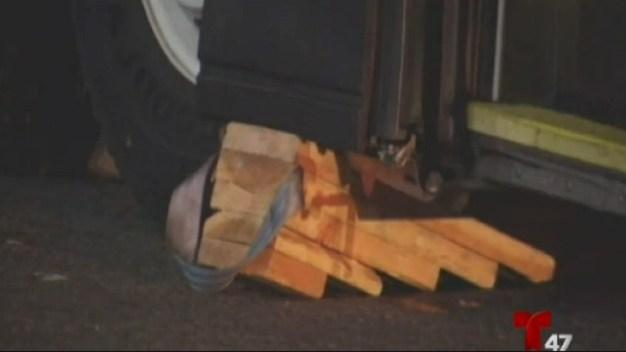 Mujer muere arrollada por autobús en Manhattan