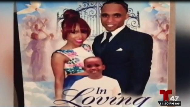 Velan familia dominicana victima de trágico choque