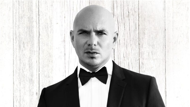 Pitbull se presenta en Universal este fin de semana