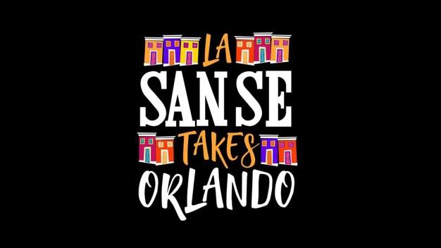 """Regresa la """"Sanse Takes Orlando"""" este fin de semana"""