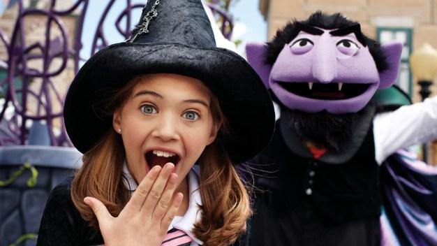 Regresa SeaWorld Halloween Spooktacular
