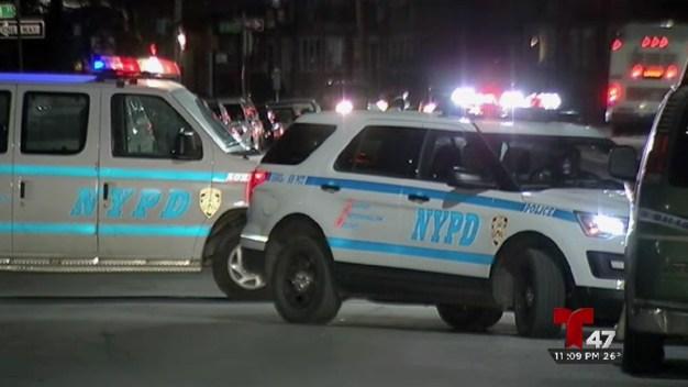 Pierde brazo tras intento de robo en Brooklyn