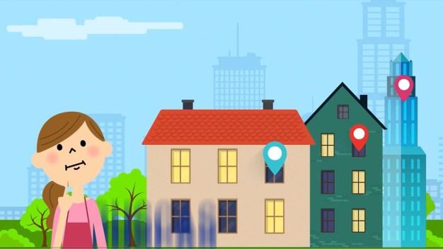 ¿Busca rentar un apartamento?
