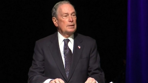 "Bloomberg se disculpa por chequeos ""Stop and Frisk"""