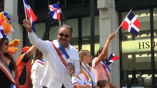 Desfile dominicano de NY anuncia programa de becas