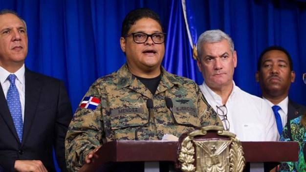 Dominicana aumenta a 17 las provincias en alerta roja