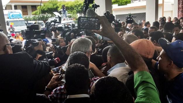 Elecciones presidenciales en republica dominicana