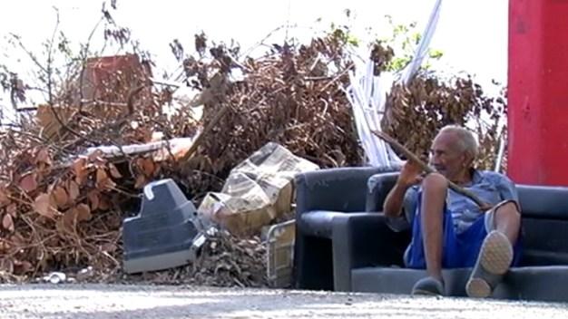 Aumentan a 64 las muertes en PR por el huracán María