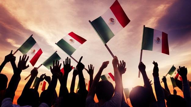 Celebra la independencia de México en un gran festival
